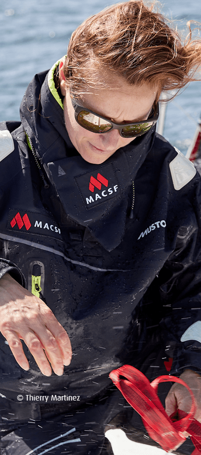 Voile MACSF